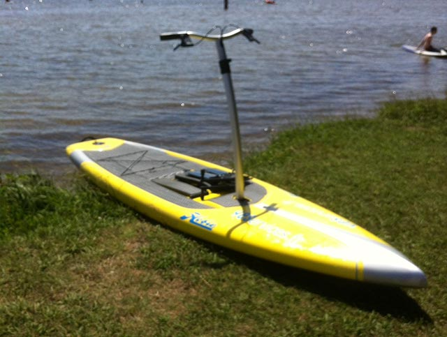 stand up paddle step  rental